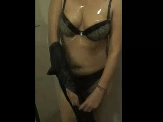 Dp fhg 705. Tiny bhabhi in shower getting naked