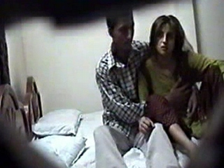 Dp fhg 723. Secret video of pakistani couple having hardcore sex in bedroom