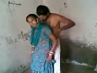 Dp fhg 753. Newly married sikh couple have sexual intercourse in their out house