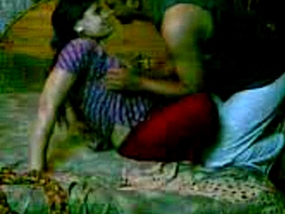 Dp fhg 854. Bhabhi sucking her man riding on top of his erect penish