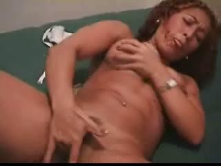 Dp fhg 130. Girl happy with finguring