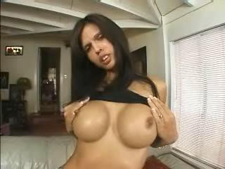 Dp fhg 139. Libidinous girl showing her libidinous tits