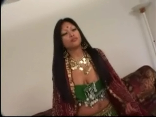 Dp fhg 334. Exotic girl enjoying sex