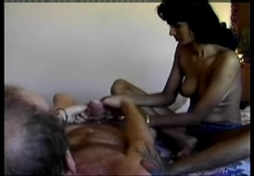 Dp fhg 360. Girl giving gulp to uncle