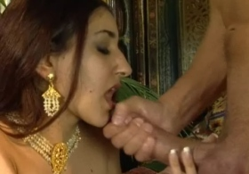 Dp fhg 423. Indian wife getting fuck from arab guy