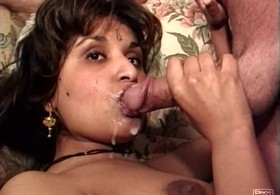 Dp fhg 477. Desi girl enjoying juise of great cock